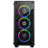 GMR Supreme R7 3700X - 16GB - 480GB SSD - 1TB - RTX 2060 6GB - Game PC_
